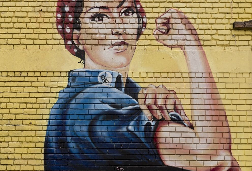 Women in Construction History